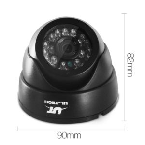 CCTV 4C 4D BK T 02 300x300 - UL Tech 1080P 4 Channel HDMI CCTV Security Camera with 1TB Hard Drive