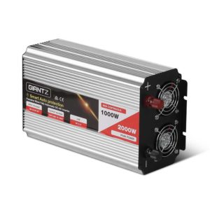invert p 1000w sl 03 300x300 - Giantz 1000W Puresine Wave DC-AC Power Inverter