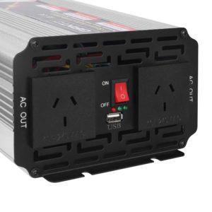 invert p 1000w sl 06 300x300 - Giantz 1000W Puresine Wave DC-AC Power Inverter