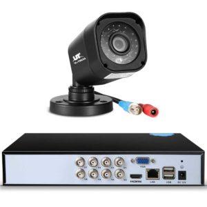 CCTV 8C 8S BK 2T 02 300x300 - UL-Tech CCTV Security System 2TB 8CH DVR 1080P 8 Camera Sets