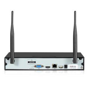 CCTV WF CLA 4C 4B 2T 06 300x300 - UL-Tech CCTV Wireless Security System 2TB 4CH NVR 1080P 4 Camera Sets