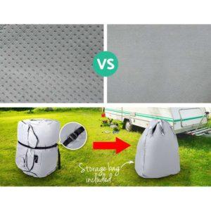 cover cv dcs l 04 300x300 - Weisshorn 20-22ft Caravan Cover Campervan 4 Layer UV Waterproof