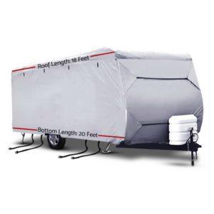 cover cv dcs m 01 300x300 - Weisshorn 18-20ft Caravan Cover Campervan 4 Layer UV Waterproof