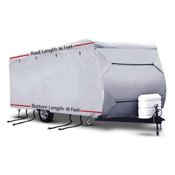 cover cv dcs s 01 600x600 - Weisshorn 16-18ft Caravan Cover Campervan 4 Layer UV Waterproof