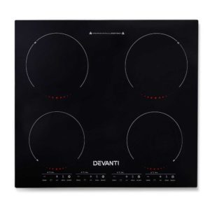 CT IN 800 00 300x300 - Devanti Induction Cooktop 60cm Electric Ceramic Cooker 4 Burner Stove
