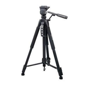 TP WT3750BK 02 300x300 - Weifeng 160CM Professional Camera Tripod