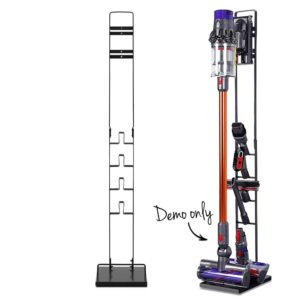 vac std sy02 bk 00 1 300x300 - Freestanding Vacuum Stand for Dyson Handheld Stick Cleaner V6 V7 V8 V10 Rack Holder