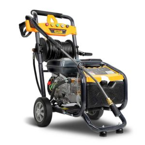 WASHER 80D 30M GY 00 300x300 - Pro-series High Pressure Washer 4 Stroke 210cc 8HP OHV 3 Lance 4800psi