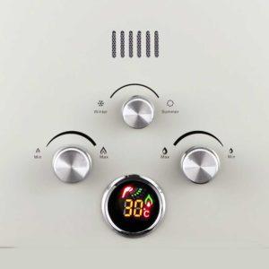 GWH LPG 8L SW BG DI PUMP 03 300x300 - Devanti Outdoor Portable LPG Gas Hot Water Heater Shower Head 12V Water Pump Beige