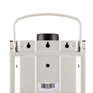 GWH LPG 8L SW BG DI PUMP 06 300x300 - Devanti Outdoor Portable LPG Gas Hot Water Heater Shower Head 12V Water Pump Beige