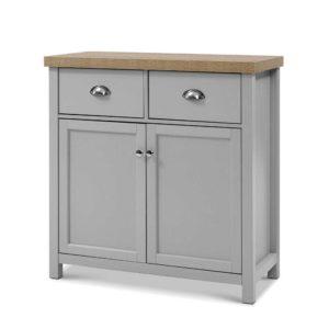 FURN F MED2 SB GY AB 00 300x300 - Artiss MEDI Sideboard Buffet Storage Cabinet Cupboard Drawer Dresser Table Grey