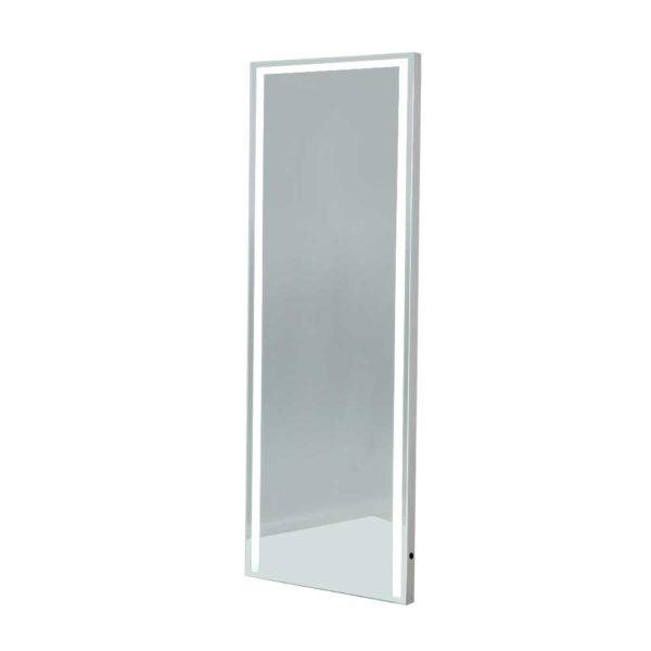 MM FRLS 16050LED GS 00 600x600 - Embellir LED Full Length Mirror Standing Floor Makeup Wall Light Mirror 1.6M