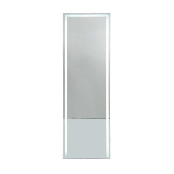 MM FRLS 16050LED GS 02 600x600 - Embellir LED Full Length Mirror Standing Floor Makeup Wall Light Mirror 1.6M