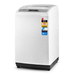TWM M03 85 WH 00 300x300 - Devanti 8.5kg Top Load Washing Machine
