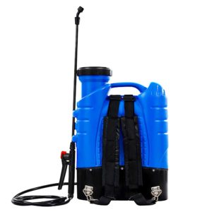SPRAYER BP 16L BU 02 300x300 - Giantz 16L Weed Sprayer Electric Backpack Farm Pump Spray Rechargeable