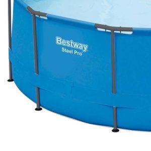 bw pool 366cm 56419 02 300x300 - Bestway Above Ground Swimming Pool Filter Pump