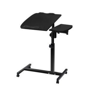 LA DESK LEO L1 BK 00 300x300 - Adjustable Computer Stand - Black