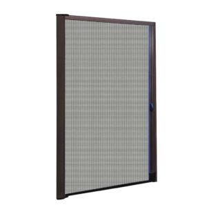 FLSC 104H 1221S BR 00 300x300 - Instahut Retractable Magnetic Fly Screen Flyscreen Door Mesh Sliding 1.2m x 2.1m Brown