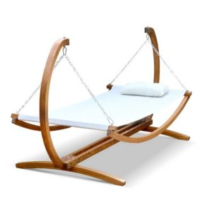 HM TIM SUN SWING 00 300x300 - Gardeon Outdoor Swing Hammock Bed
