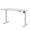 HASD 114E WHDF WHDB 140 00 1 100x100 - Mobile Twin Laptop Desk - Dark Wood