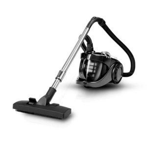 VAC 008 BK 00 300x300 - Bagless Cyclone Cyclonic Vacuum Cleaner - Black