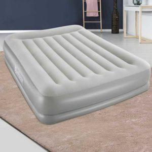 BW BED Q 38 67632 99 300x300 - Bestway Queen Air Bed Inflatable Mattresses Home Camping Mats Sleeping