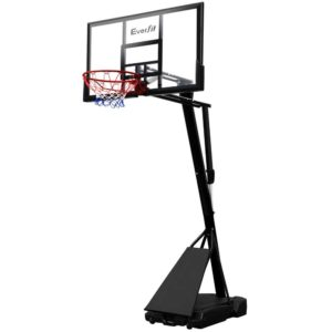 BAS HOOP 305 S 00 300x300 - Pro Portable Basketball Stand System Ring Hoop Net Height Adjustable 3.05M