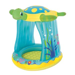 BW POOL KID 52219 00 300x300 - Bestway Swimming Pool Kids Play Pools Above Ground Toys Inflatable Family